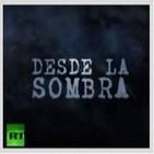 Desde la Sombra (Rusia Today)- Daniel Estulin 3en1 - Narcotráfico-Skull & Bones - Afganistán 26-9-12