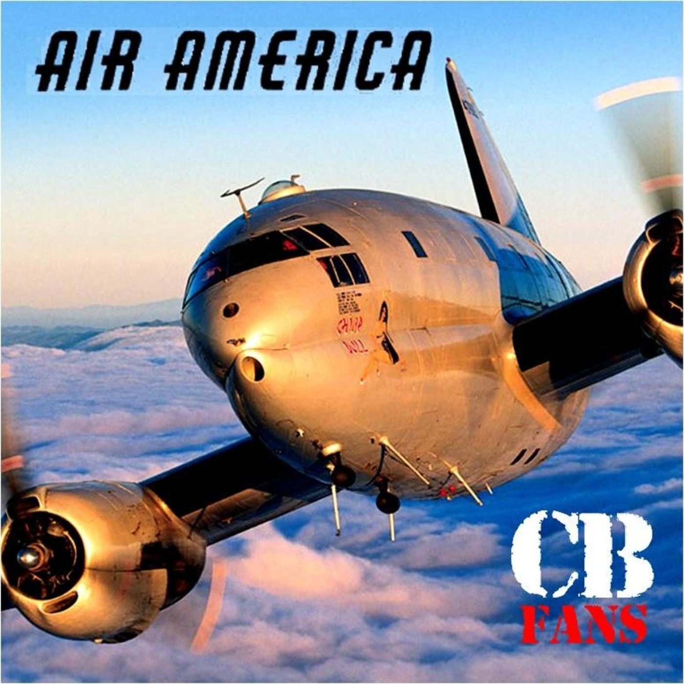 CB FANS 💥 Air America