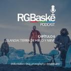 Capítulo 6 - Islandia: Tierra de hielo y nieve