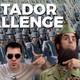 Dictator Challenge (3 medidas Dictatortarians) | SpaVlog