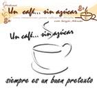 Un café... sin azúcar con Trova... hecha en México