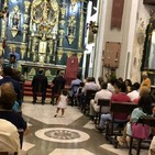 Presentación Cartel Santa Eufemia 2018