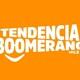Tendencia Boomerang/Parte 004 08 Agosto 2020