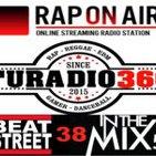 DJ SPY-Beat Street Nº38 (Tu Radio 360-In The Mix 54-RapOnAir)