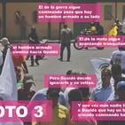 Develan construcción de falso positivo en caso de pistolero de Guaidó