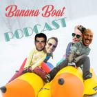 Raptors y Bucks, rivalidad a la vista, con Martin Santana desde Toronto | Banana Boat 2x31