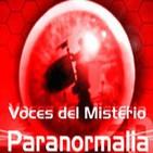 Voces del Misterio 08/08/14 - Especial 08 de Verano - 'Pueblos tocados por los dioses' con L. Fernández y J.J. Revenga.
