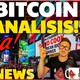 Bitcoin Extra Análisis! Cryptonews 2019