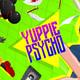 """[03] Francisco Calvelo, diseño, guion y arte de """"Yuppie Psycho"""""""
