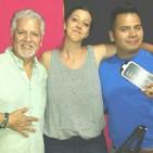 TRICICLO ROJO / Emiliano Cárdenas y Pilar Campo