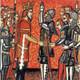 23. Gestación del régimen feudal durante la Alta Edad Media (siglos VI al X)