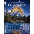 Relaxatión Piano Music (1de2): Chopin, Schubert, Handel, Brahms y otros