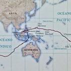 Sierra Delta 56: II Especial V centenario de la Primera Circunnavegación mundial de Magallanes-Elcano