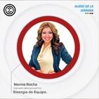 Sen Audio de la Semana: Sinergia de Equipo por Norma Rocha