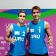 Nota con Mauricio Vieyto y Marco Cairus