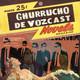 Gurrucho Tarantino. Podcast en galego