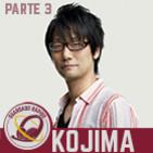 GR (ESPECIAL) VIDA y OBRA de HIDEO KOJIMA (Capítulo 3)