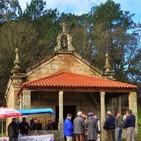 1x07 - As capelas do Rosal. San Sebastián e Santa Ana