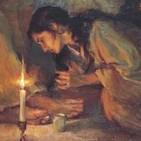 Le ungió a Jesús los pies y los secó con su cabello