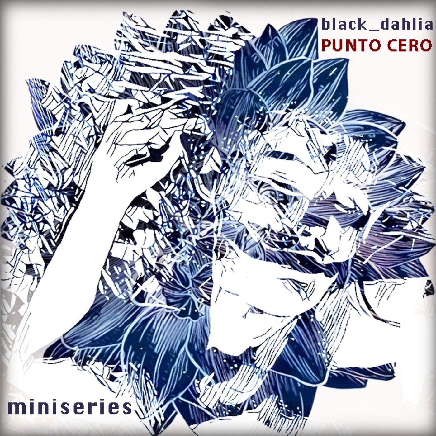 Miniseries Black Dahlia Punto Cero8 : La Chica B (La Dalia Negra)