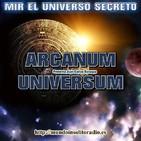 """149/4. El universo secreto: Ooparts españoles. Noesiología. Energía Orgónica. Relato """"Un extraño viaje""""."""