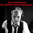 Jambalaya 11 - Christmas Special 2014 -