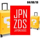 Japonizados Micropodcast 4 de Agosto: Qué llevar en la Maleta y en la Mochila al viajar a Japón