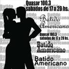 Batido Americano 02-11-2019