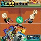 3x22 DualSense a escena, de remakes va la cosa y Windjammers