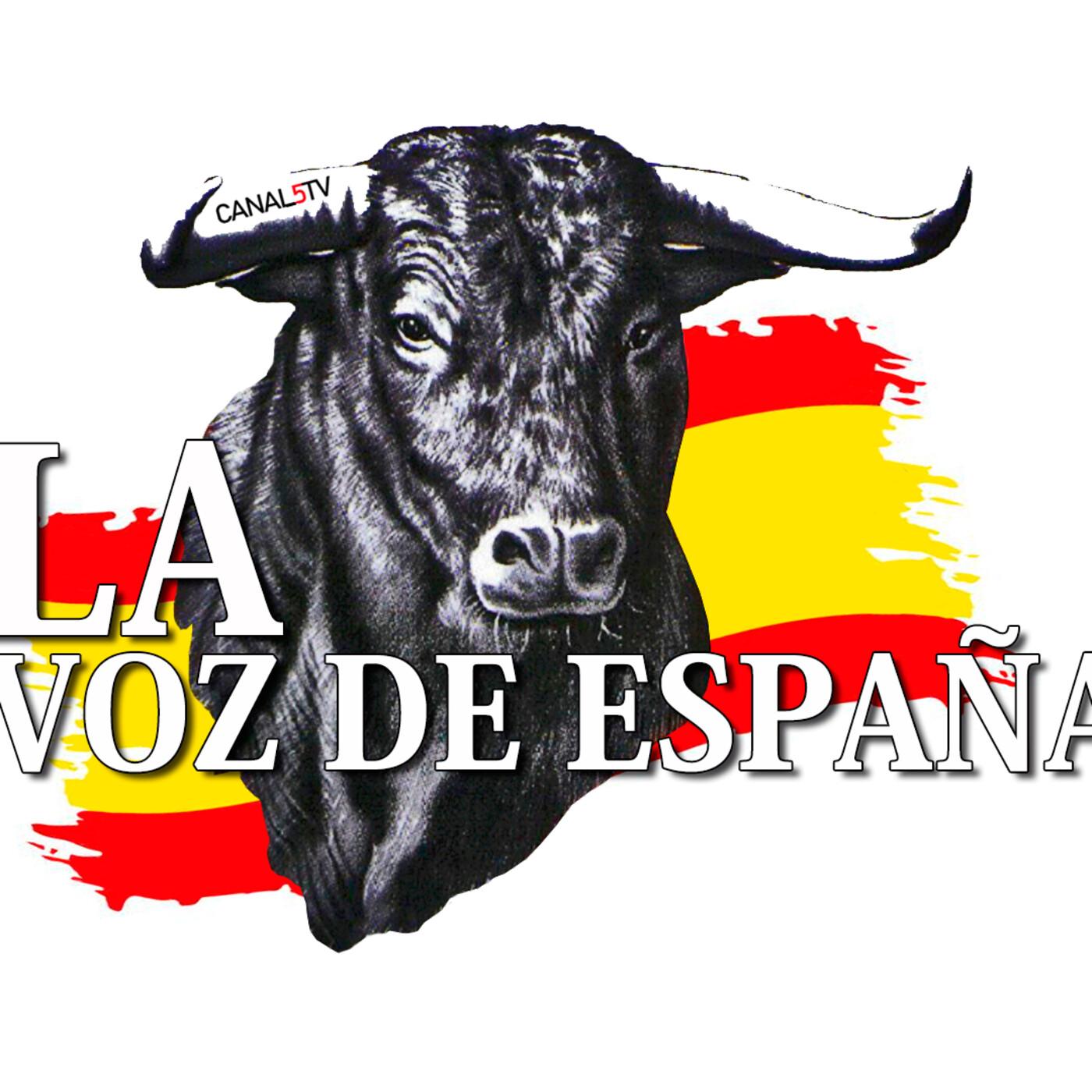LA VOZ DE ESPAÑA Ed: 277 (14 de Septiembre)