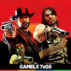 GAMELX 7x08 - Saga Red Dead Redemption