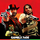 GAMELX 7x08 - Saga Red Dead Redemption