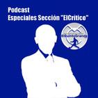 """Podcast @ElQuintoGrande Especiales Sección de """"ElCrítico"""" Capítulo 1"""