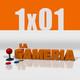 "La Gameria 1x01 - ""Arrancamos esta aventura"""