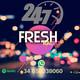 FÓrmula Fresh 5 Abril 2019