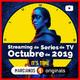 MARS-TV 06. Streaming de Series de TV: Octubre 2019