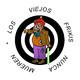 LVFNM 9: Especial Peliculas de San Valentín y Dragon Quest Builders
