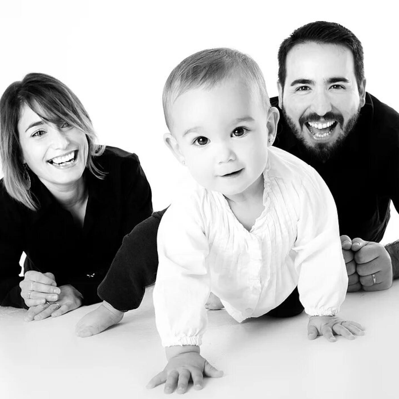E 47 Hablamos con Silvia Álava del juego en los bebés de entre los seis meses a los dos años