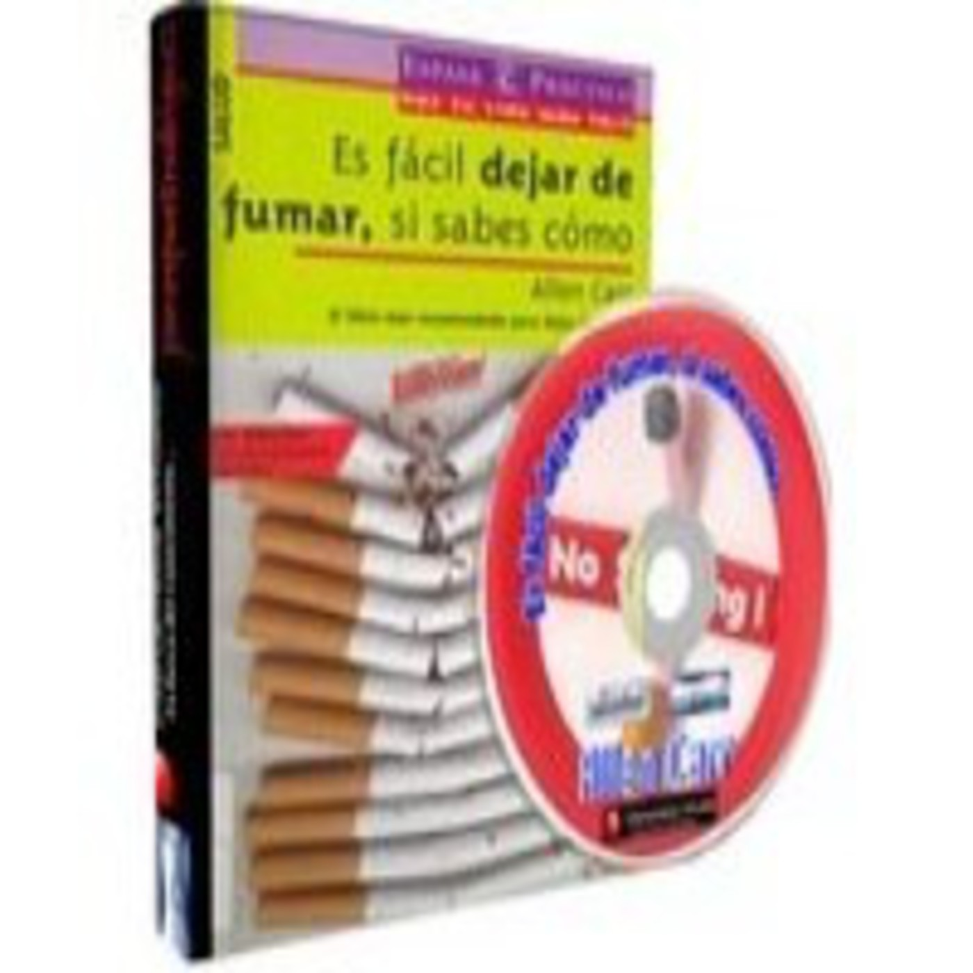 El ahoguío a que ha dejado fumar