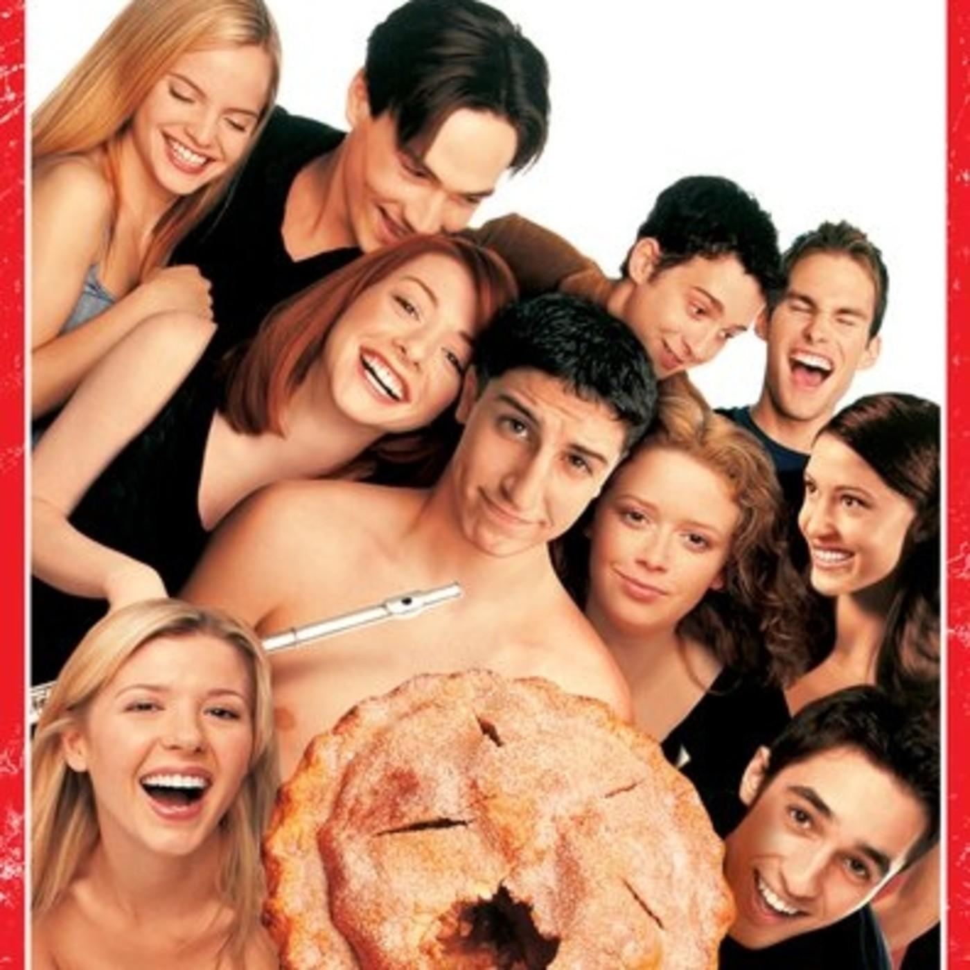 American Pie Una Fiesta En Pelotas american pie 1 (1999). en audio de películas. (no audesc