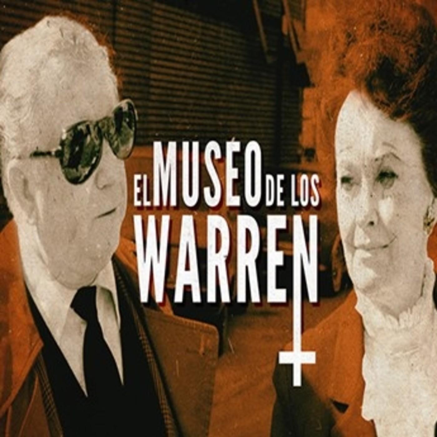 Cuarto milenio (26/05/2019) 14x37: El museo de los Warren en ...