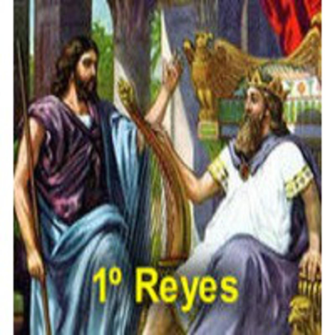 1º Reyes. Biblia en Audio. en Antigüo Testamento en mp3(22