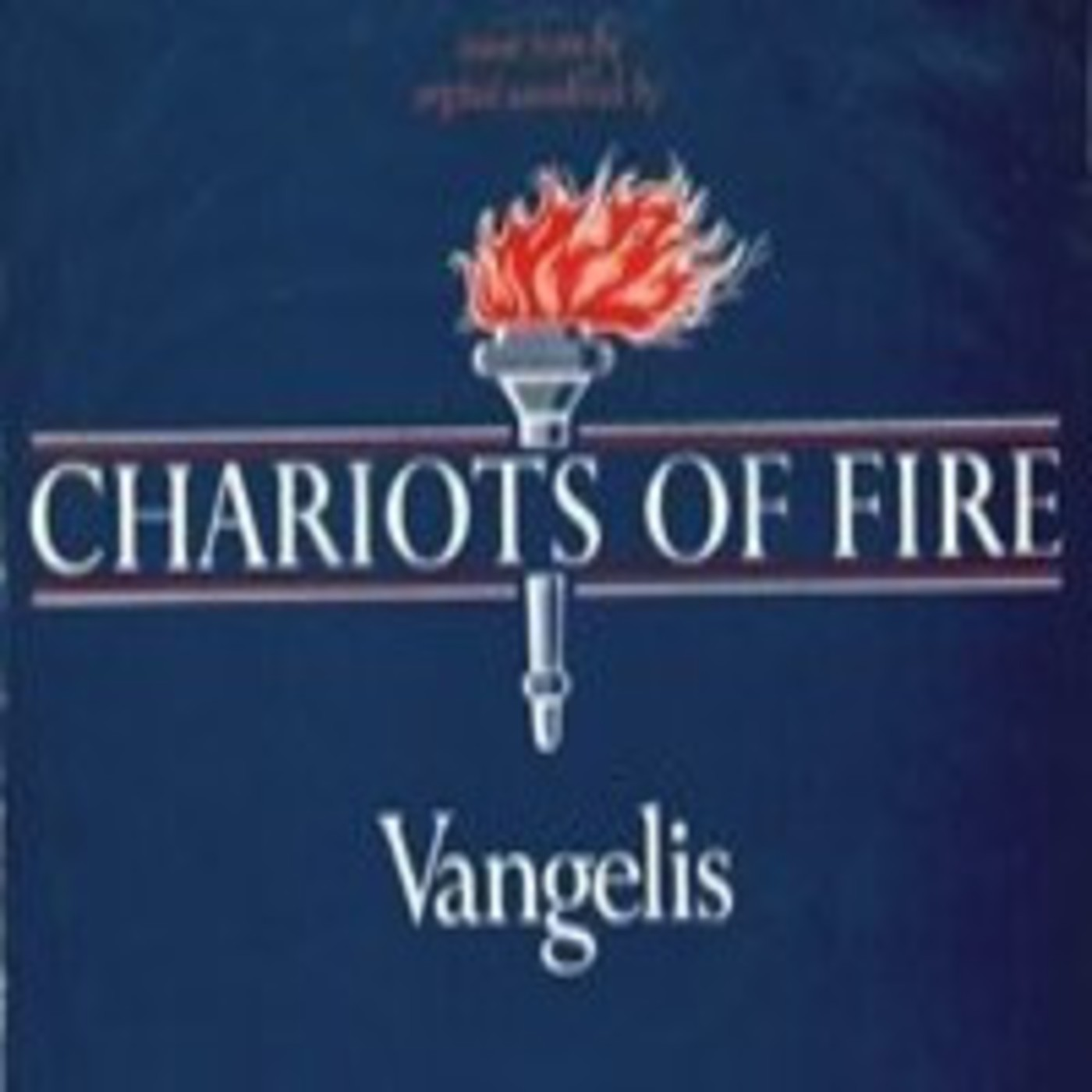 Chariots Of Fire Carros De Fuego Vangelis In Bso De Cine In Mp3 05 08 A Las 06 51 22 03 27 1366223 Ivoox