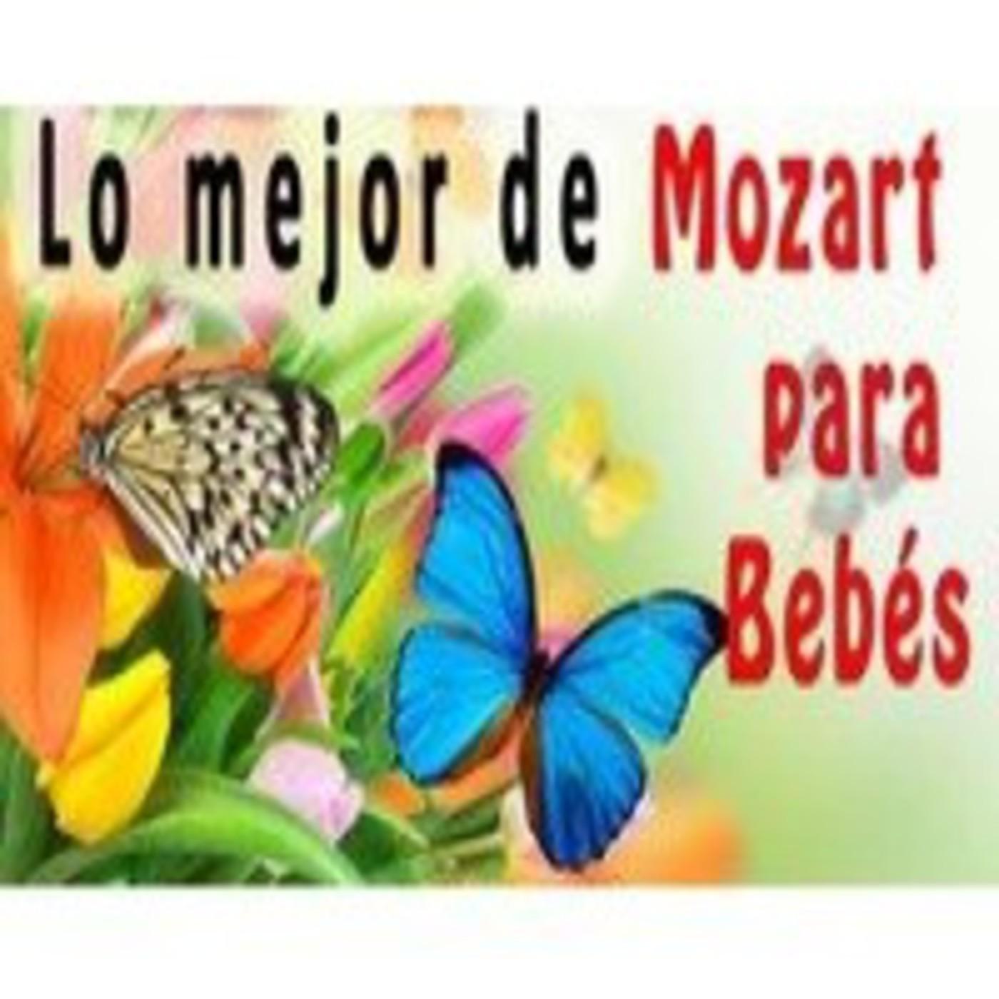 Mozart Efecto, MÚSICA PARA ESCUCHAR  - Portal Infantil