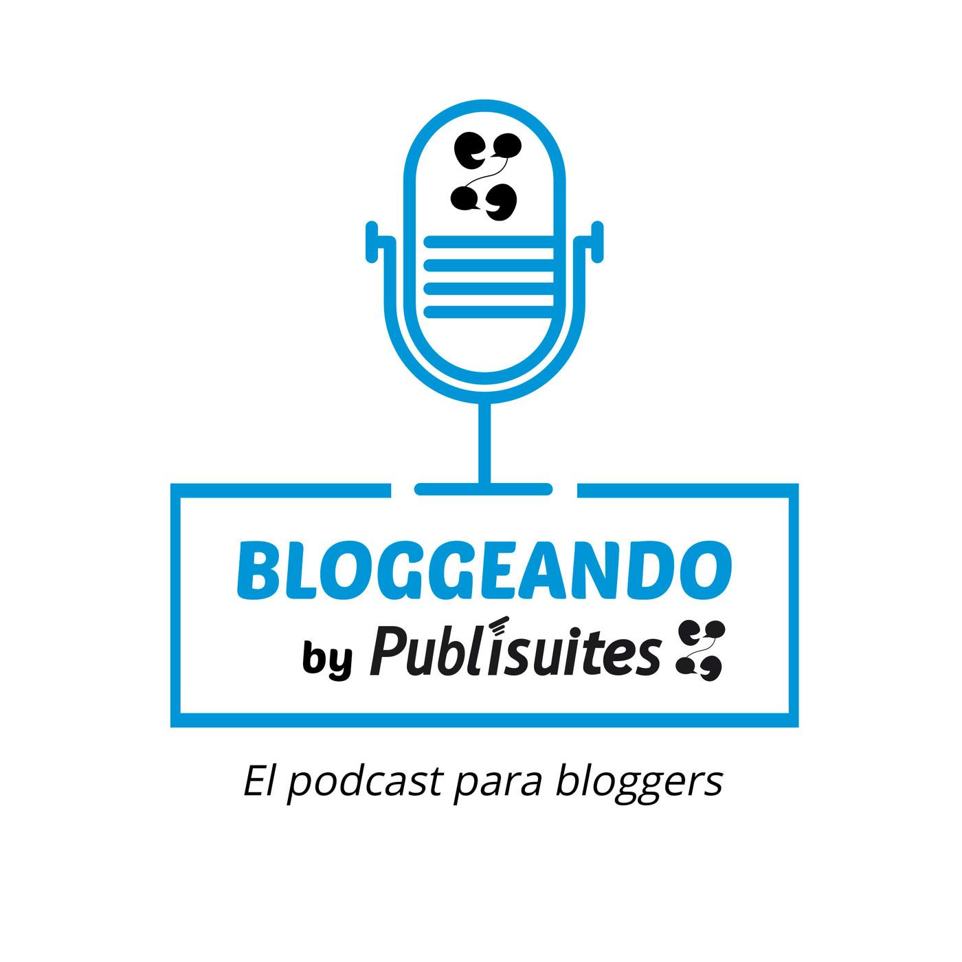 ¡Participa! Encuesta para Bloggers y regalos fantásticos en Bloggeando