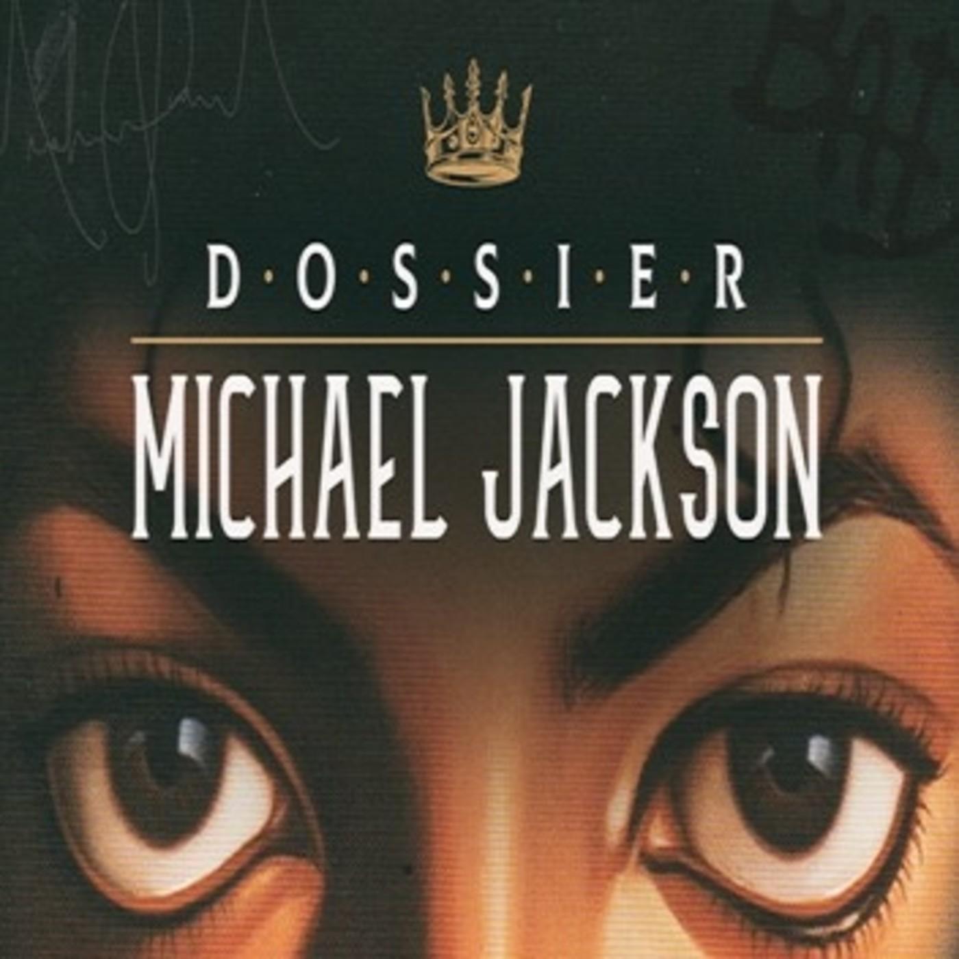 Cuarto milenio (04/11/2018) 14x10: Dossier Michael Jackson ...