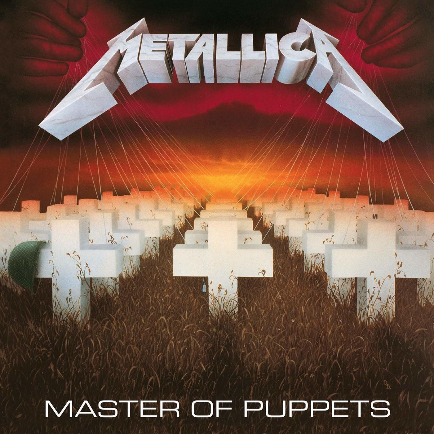 Especiales Metallica