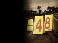 Las Primeras 48 Horas-T8:El Demonio/Serpiente de cascabel (Crimen e investigacion Network)