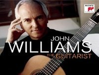 The Ultimate Guitar Collection (John Williams)[2de2]