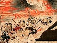 BlitzoCast 011 - Las rebeliones de Hôgen y Heiji